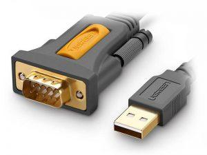 Cáp chuyển đổi USB to COM Ugreen