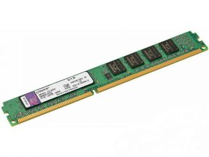 Ram Kington 4GB DDR3 1600