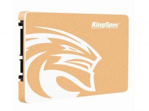SSD 128GB KINGSPEC ( MAI HOÀNG)