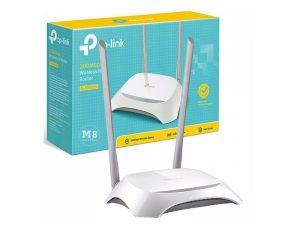 Bộ Phát Wifi TP Link 840N