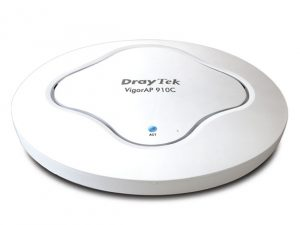 PoE Wifi Access Point DrayTek Vigor AP910C