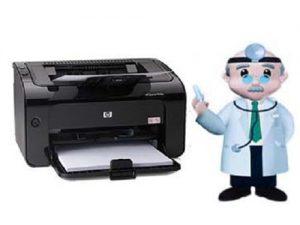 Sửa chữa, đổ mực máy in