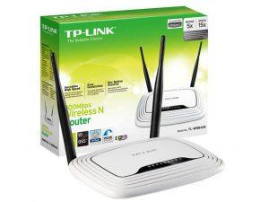 Bộ Phát Wifi TP Link 841N